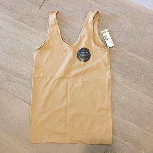 Essentials Shapewear Tank Camisole